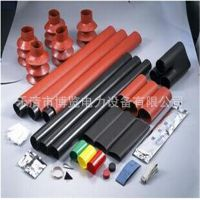 厂家供应10KV户外高压热缩电缆终端头WSY-10/3.3