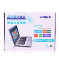 OPULA KCL-4002 笔记本清洁套装 全方位清洁工具