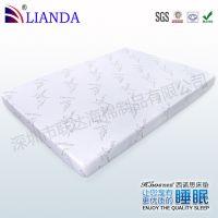 深圳厂家直销 慢回弹双人床垫海棉床垫 慢回弹高回弹海棉复合床垫