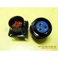 长期供应 Y50DX-1202低频防水2芯汽车接插件端子护套