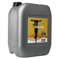 阿特拉斯全合成润滑油oto-ZA