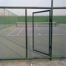 热镀锌勾花网护栏 菱形网勾花网 动物园隔离网