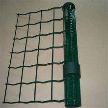 安平旺来供应双边丝护栏网特点 双边丝护栏网安装方法