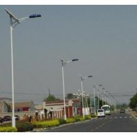 扬州飞鸟牌供应四川成都太阳能路灯,成都新农村建设太阳能路灯厂