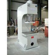 直销泰力机床60T单柱液压机 供应湖南永州效率高单柱液压机