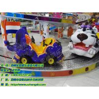 迷你穿梭 户外外儿童轨道类游乐设备儿童爬山车动物造型立环跑车郑州宏德游乐供应