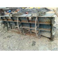 浙江隔离墩钢模具、超宇模具、公路隔离墩钢模具