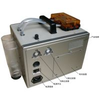 供应恒温恒流大气采样器智能双路大气采样器包邮促销