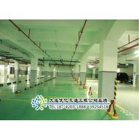 大连开发区商场地下车场地面硬化 专业施工-大连优亿