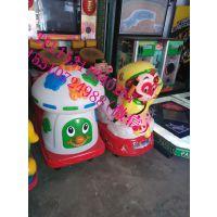 北京华瑞出售儿童摇摆机 款式多样绚丽多彩 厂家直销儿童摇摆车15311640287