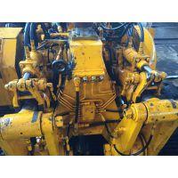 混凝土泵车维修——萨奥柱塞泵维修费500元,您能选吗?