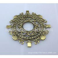 热销锌合金压铸配件 家具五金 欧式家具装饰配件