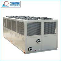 批量供应 工业螺杆式冷水机 辊筒专用小型低温冷水机