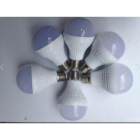 LED塑料球泡  塑料泡 LED球泡 LED球泡灯 2W3W5W9W12W