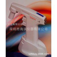 thermo电动移液器电动助吸器S1 9501 可配套各种品牌移液管使用