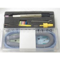 UHT MSG-3BSN气动刻模机 风磨笔 笔式打磨机砂轮头打磨笔