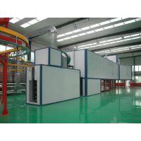 环保颗粒炉 悬挂输送线 吊链式流水线生产厂家