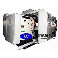 CK64140端面车床(半防护),青岛五重数控机床