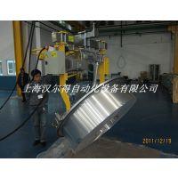 铝卷自动搬运、翻转、堆垛移载机、配套翅片机铝卷上料真空吸盘吊具