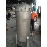 厂家定做 耐压10公斤国标法兰 35芯精密过滤器