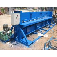 顺特重型彩钢专用4米液压剪板机