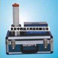 中西供石材放射性检测仪 型号:ZDD-3901库号:M253031