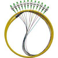 艾博森供应 电信级FC/APC 光纤跳线尾纤 价格优惠