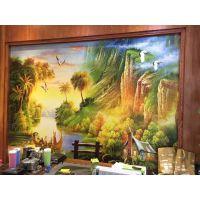 背景墙打印机 润彩 平板打印机 东芝2513 价格实惠