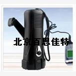百思佳特xt22025手摇强光防水防压手电筒