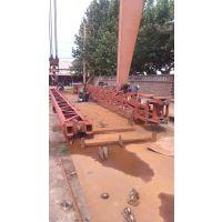 大型焊接件钢结构件焊接工程桥梁焊接件制造厂丰德机械批量小焊接件