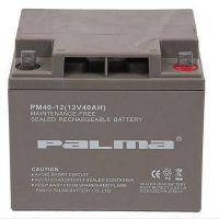 浙江八马蓄电池PM40-12,12V40AH足容量/价格
