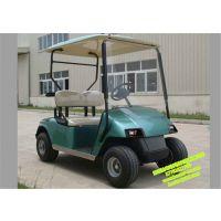 供应博世达BSD2024K1 2座电动高尔夫球车 汽车发泡海绵座椅 轻量化加固底盘