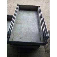 耀恒 成品不锈钢缝隙式线性排水沟 不锈钢盖板排水沟