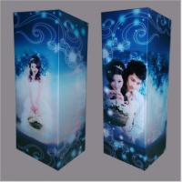 免费拿样婚期礼品包装盒平板打印机, 酒瓶酒盒个性化定制UV彩印设备厂爱普生品牌