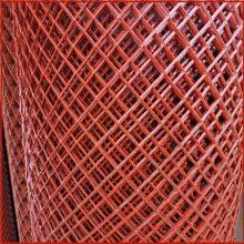 六角钢板网 菱形网产品 菱形网安平