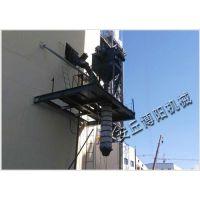 河南硅胶分散装设备|库底散装机供应商