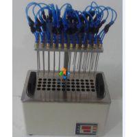 成都水浴氮吹仪JT-DCY-36SL浓缩仪厂家