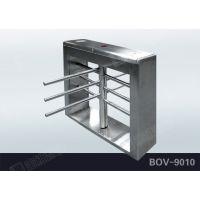 宝维智能BOV-9010半高转闸,不锈钢半高转闸,工厂转闸,小区转闸,工地转闸,人行通道闸,辊闸
