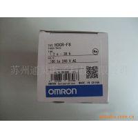 OMRON  工业计时器H3CR-F8 H3CR-F8N