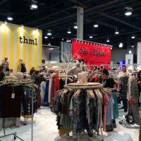 2015年10月日本东京AFF BIG SIGHT展馆国际纺织服装面料家纺展览会