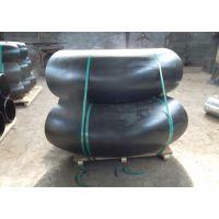 德令哈化工标准焊接对焊弯头|DN600长半径无缝弯头|高压316L不锈钢耐腐蚀弯头