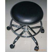 厂家生产 浙江 防静电椅 舒适耐磨 防静电皮革圆凳