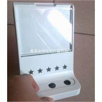 青县注塑 塑料壳加工 评价器外壳 塑料外壳加工