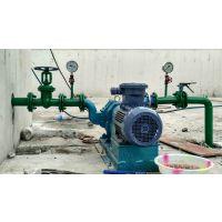 XHB凸轮排污泵