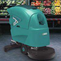 供应湖南地下车库树脂地面专用自走式洗地机
