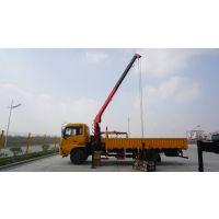 超低价!直臂式3.2吨随车吊(SPS8000) 品质高 价格低
