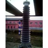 供应64/110kV支柱型插拔式终端