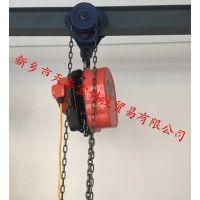 供应五一3t-3m天车配件手拉/环链/神仙葫芦