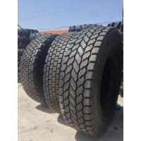 现货供应 14.00R25 中块花纹 好运通 全钢丝轮胎 吊车轮胎