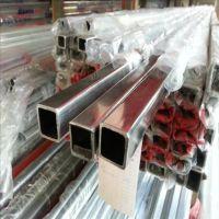 中国知名品牌长城特钢304不锈钢方管图片
